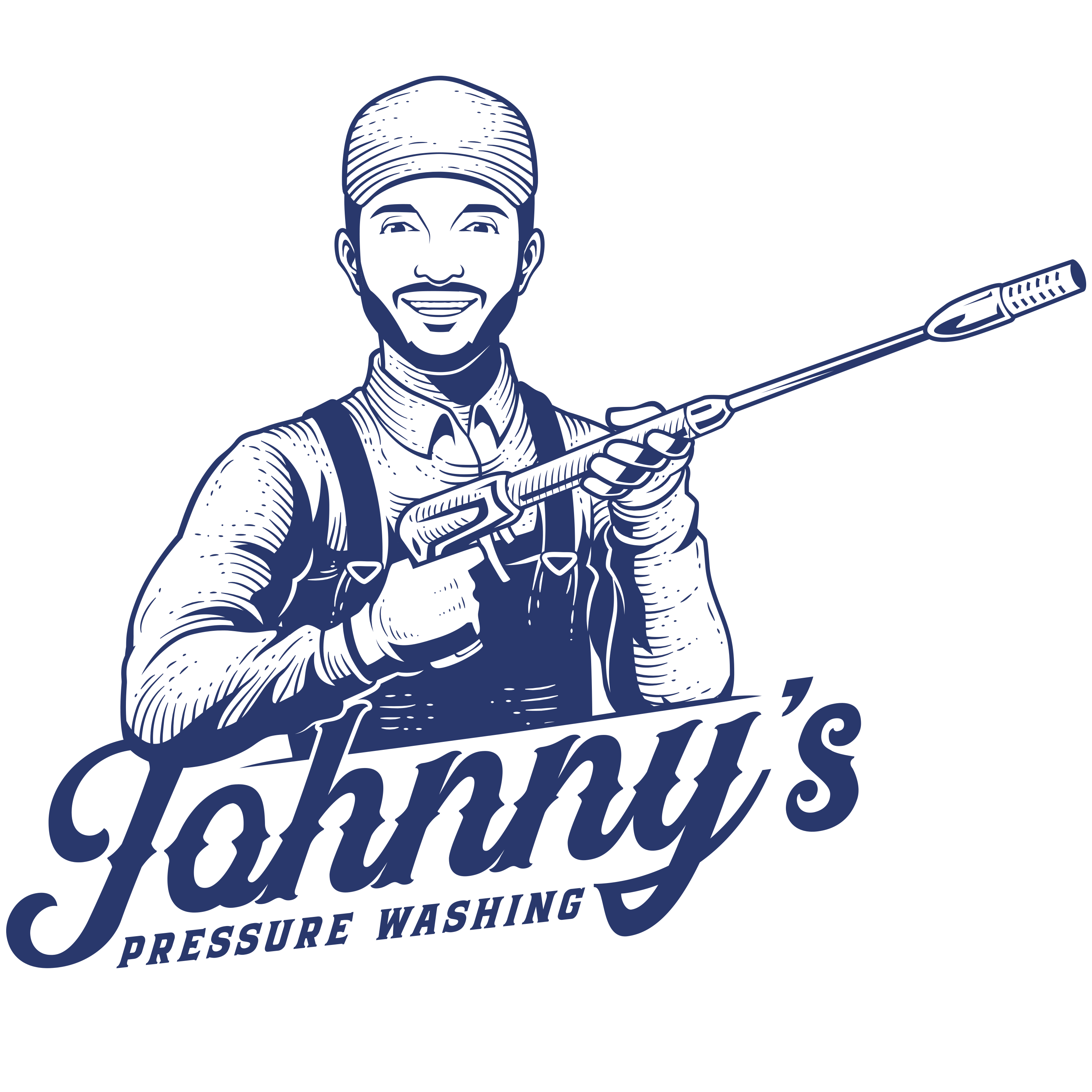 Johnny's Pressure Washing Service